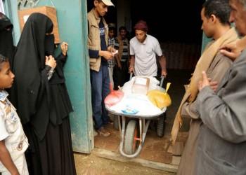 باتفاق حوثي.. برنامج الأغذية العالمي يستأنف نشاطاته بصنعاء