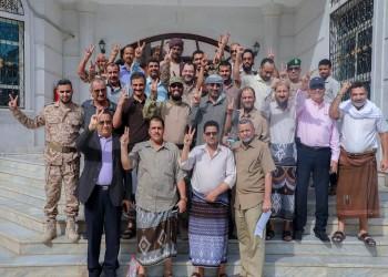 اليمن.. نهب قصر عدن الرئاسي بعد فتح الانتقالي الجنوبي أبوابه