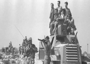 مجلة إسرائيلية تكشف خسائر تل أبيب خلال حرب الاستنزاف