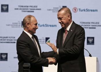 مكب نفايات في موسكو يكشف مساعي تركيا لتفادي العقوبات الأمريكية