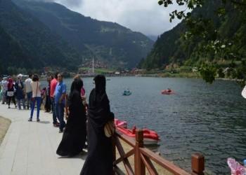 حقيقة اختطاف سائحة سعودية في تركيا؟