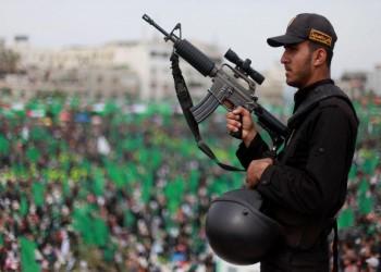 حماس تستنكر قرار باراغواي بتصنيفها حركة إرهابية