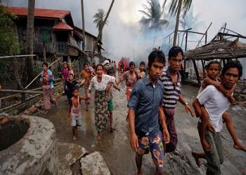 بعثة أممية تكشف عنفا جنسيا لأمن ميانمار بحق الروهينغا