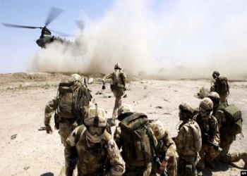 مذكرة تفاهم بين العراق وبريطانيا للتعاون في الأمن والدفاع