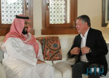 كاتب سعودي: منظور المملكة للسلام.. الأردن وطنا للفلسطينيين