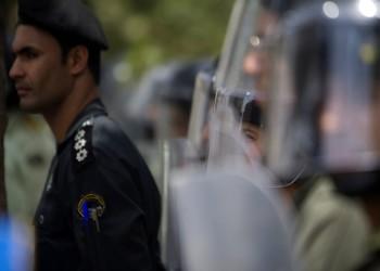 إيران تعلن إحباط مؤامرة مناهضة للثورة في مشهد