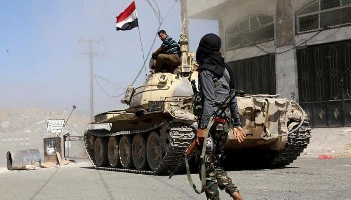 اشتباكات بشبوة بين الجيش اليمني وقوات النخبة المدعومة إماراتيا