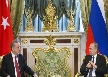 لحظات حرجة.. أردوغان إلى روسيا للقاء بوتين وسط أزمة سوريا