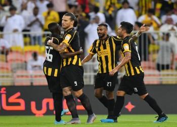 جدة والهلال يتجاوزان الرائد وأبها في افتتاح الدوري السعودي