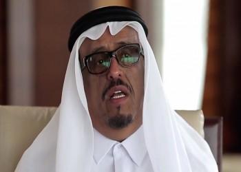 إعلامي سعودي يهاجم ضاحي خلفان: لم يحترم المملكة