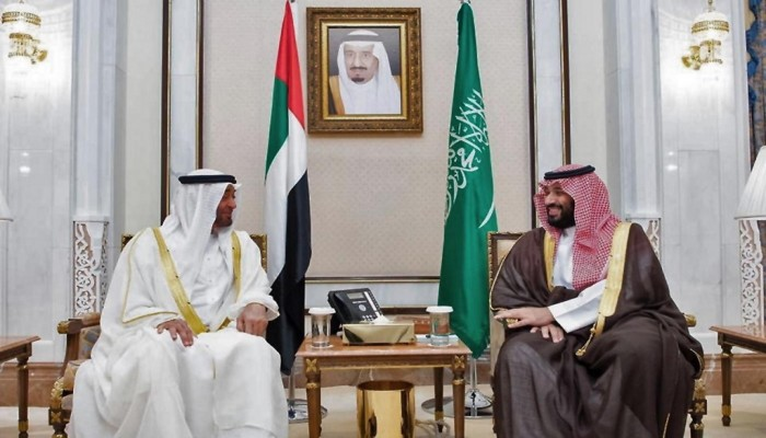 هيرست: هل اقترب أوان سقوط التحالف السعودي الإماراتي؟