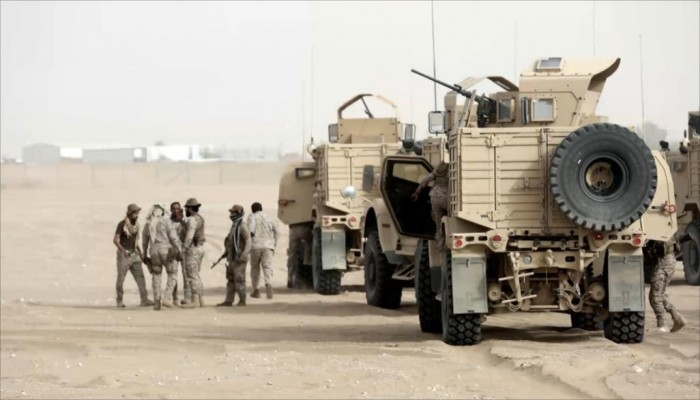 انفصاليو جنوب اليمن يعلنون وقفا لإطلاق النار في شبوة