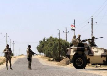 وثيقة للجيش المصري تكشف سوء الأوضاع في سيناء