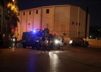 مجهولون يطلقون النار على حافلة سياحية في البتراء الأردنية