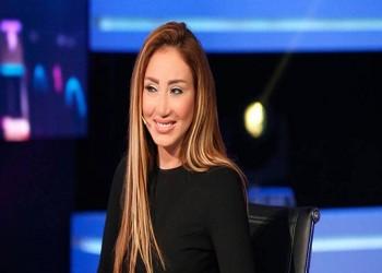 """""""الإعلاميين المصريين"""" توقف ريهام سعيد نهائيا بعد الإساءة للبدناء"""