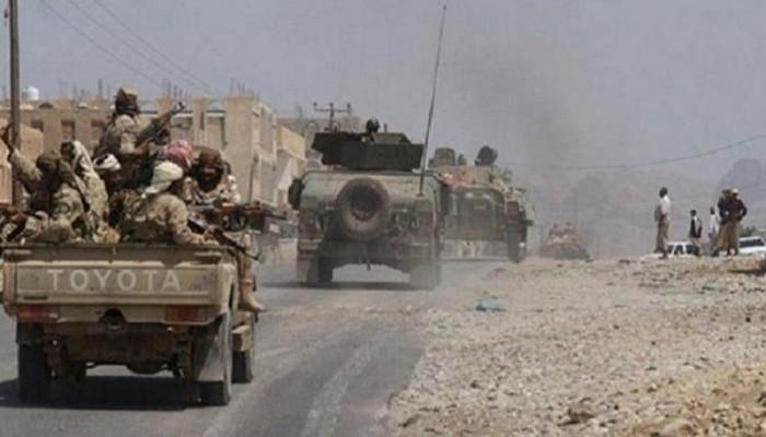 الجيش اليمني يسيطر على جميع المواقع العسكرية في عتق