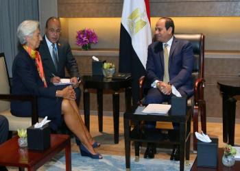 تحسن المؤشرات الاقتصادية يخفي المشاكل الحقيقية للاقتصاد المصري