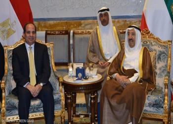 تفاصيل أجندة زيارة السيسي المرتقبة للكويت