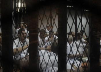 أحدث مآسي المعتقلين بمصر.. شلل وعمليات جراحية متعددة