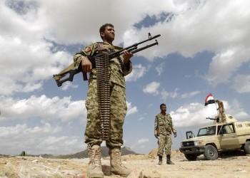 الجيش اليمني يتهم الإمارات بالحشد لهجمات جديدة في شبوة