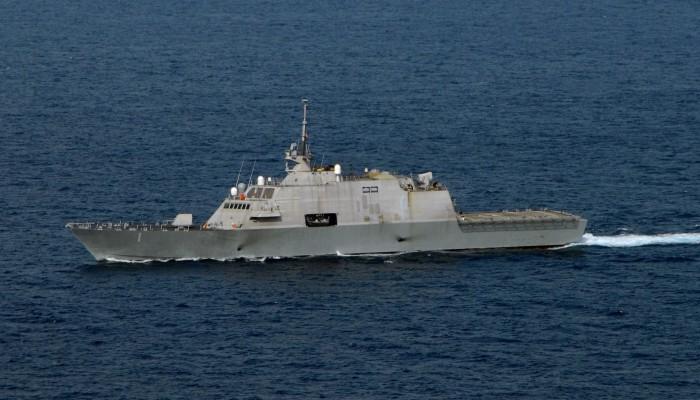 مجلة: السعودية تشتري سفنا من واشنطن لفظتها البحرية الأمريكية