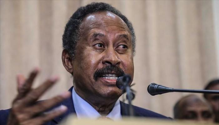 رئيس الحكومة السودانية: اختيار الوزراء سيتم وفقا لمعايير قوى التغيير