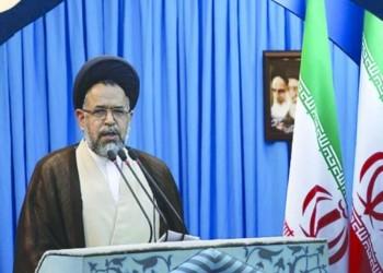 إيران تعلن تفكيك شبكة تجسس تابعة للمخابرات الأمريكية