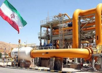 إيران حفرت 124 بئرا نفطيا وغازيا خلال عام رغم العقوبات