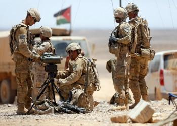 """28 دولة تبدأ تمرين """"الأسد المتأهب"""" العسكري في الأردن"""