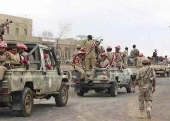 الجيش اليمني يواصل التقدم بشبوة.. وتعزيزات من عدن للانفصاليين