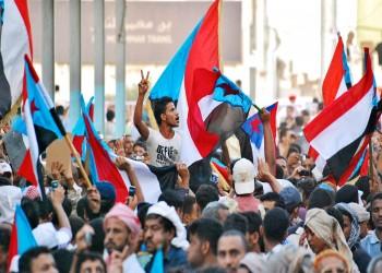 المونيتور: السعودية والإمارات تعملان ضد الشرعية باليمن.. وعدن الدليل