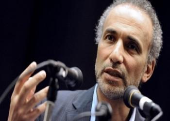 شكوى جديدة ضد طارق رمضان بتهمة الاغتصاب في فرنسا