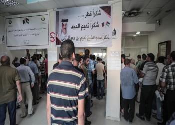 بدء صرف منحة مالية قطرية لـ100 ألف أسرة محتاجة في غزة