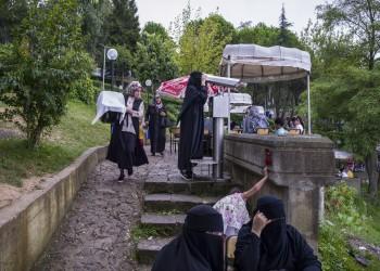 بلومبرغ: السعوديون لا يستطيعون مقاومة الغزو الثقافي التركي