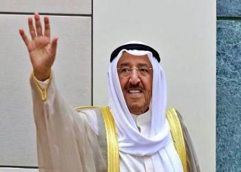 الوضع الصحي لأمير الكويت يشعل تويتر