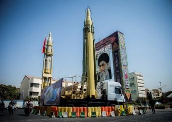 إيران ترفض التفاوض على أنشطتها الصاروخية وتريد تصدير النفط