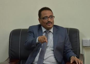 وزير النقل اليمني: الإمارات نفذت 3 محاولات انقلابية لتصفية الدولة