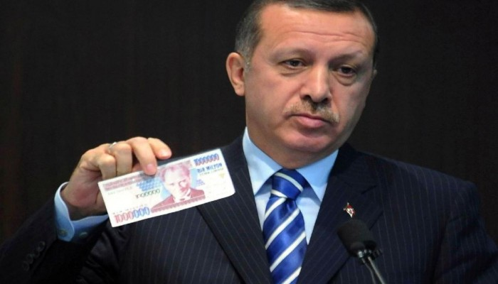 خبير اقتصادي: لهذا الأسباب لا تمثل الديون أزمة لتركيا
