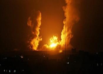 قصف إسرائيلي جديد على لبنان يستهدف محافظة البقاع