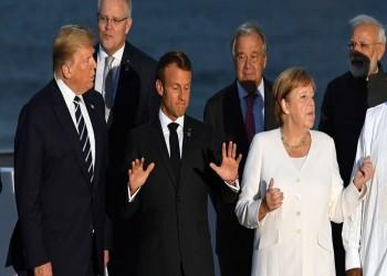 الغارديان: ترامب تشاجر مع قادة السبع بفرنسا بسبب روسيا