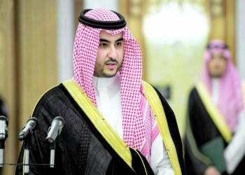 خالد بن سلمان: السعودية والإمارات حجر زاوية ضد التطرف والتقسيم باليمن