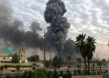 ضغوط شيعية على عبدالمهدي للاعتراف بهجوم إسرائيل على الحشد