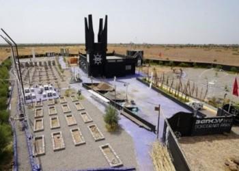 مطالبة حقوقية بتوضيح حقيقة بناء نصب للهولوكوست بمراكش