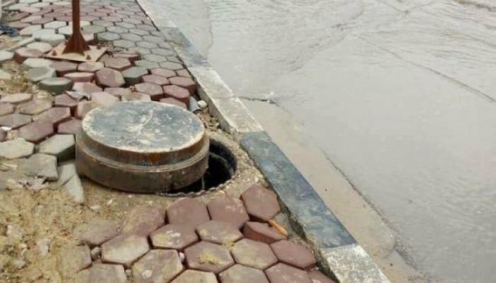 بالوعات الصرف الصحي تلتهم 6 أشخاص في مصر
