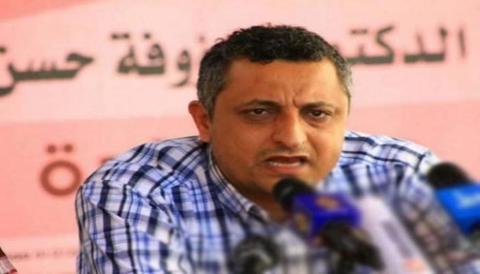وزير يمني: الإمارات تستغل الأوضاع للسيطرة على الموانئ والسواحل