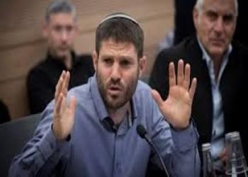 وزير إسرائيلي يدعو إلى حل السلطة الفلسطينية