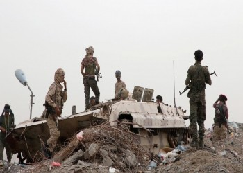الحوثيون يعلنون تنفيذ هجوم واسع على هدف عسكري مهم بالرياض