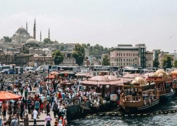 تفاصيل إلقاء القبض على خاطف المواطنة السعودية في إسطنبول
