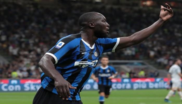 إنتر يقسو على ليتشي ويؤكد جاهزيته للمنافسة على لقب الدوري الإيطالي