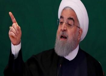 روحاني: لا حوار مع واشنطن قبل رفع العقوبات